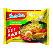 INDOMIE New Kari Carton 72gr x 40pcs