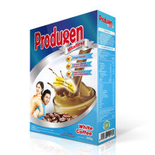 PRODUGEN Vitafirst White Coffee 245g