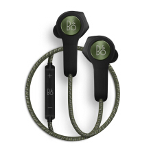 B&O PLAY by Bang & Olufsen Beoplay H5 Wireless Bluetooth Earphones