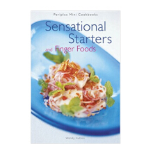 Sensational Starters - Wendy Hutton [Hardcover] 9780794601850