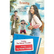 The Naked Traveler - Trinity 9789792439366