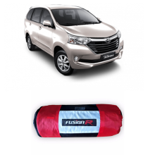 Fusion R Cover Mobil Toyota All New Avanza