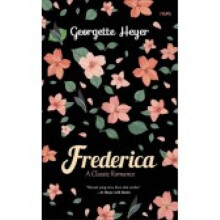 Frederica - Georgette Heyer 9786023850617