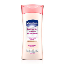 VASELINE Body Lotion Healthy White Insta Fair 95ml