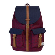 HERSCHEL Dawson Backpack 10233-01575-OS (20.5L) - Uni Wine