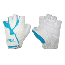 Zuna Sport Ladies Power Multifunction Gloves Half Finger