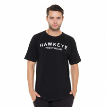 HAWKEYE FIGHTWEAR T-shirt Supremacy Charcoal - XL