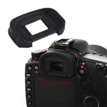 Viewfinder Eyepiece Rubber Eyecup EG For Canon EOS 1DS Mark III 5D 6D 7D