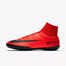 NIKE MERCURIALX VICTORY VI DF TF[903614-616]-Red