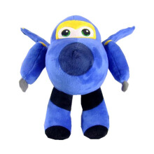 SUPER WINGS Plush Toys - Jerome