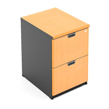HIGHPOINT One filling cabinet - FL1732 [Beech]