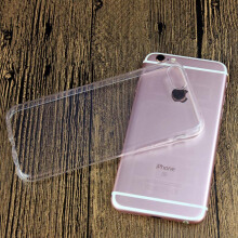 VAPING DREAM - iPhone 4 / 4S - 5 / 5S - 6 / 6S Plus - 7 Plus Ultra Thin TPU Transparent Soft Case
