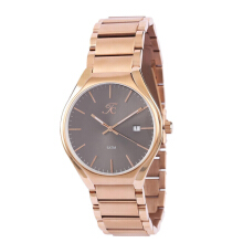 Teiwe Collection TC-CG3005 Jam Tangan Pria Stainlless Steel - Gold