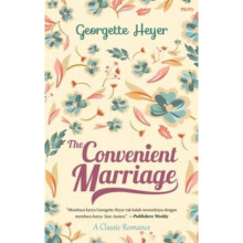 The Convenient Marriage - Georgette Heyer 9786023850730