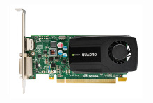 Leadtek Nvidia Quadro K420 Graphic Card