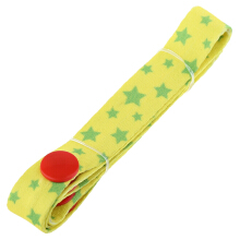 Practical Colorful Anti-Drop Toy Bandage Stroller Strap Belt for Babies