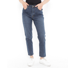 Mobile Power Ladies A5954S Mama Size Jeans (Highwaist)
