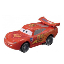 TOMICA Cars C-15 Collection Firer Mcqueen Disney Pixer TO-40842