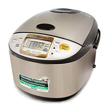 ZOJIRUSHI Rice Cooker NS-TSQ18 XJ
