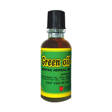 CAP LANG Green Oil 10ml