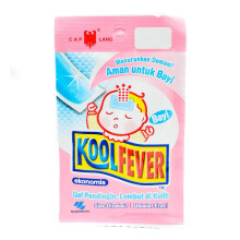 KOOLFEVER (Baby) box isi 12pc