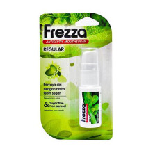 FREZZA Mouthspray Regular 13ml