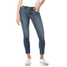 LEVI'S 711 Skinny Fit Performance Cool Jeans - Light Years