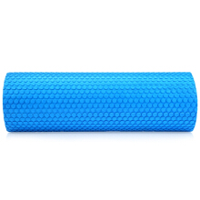 MILY SPORT 5.9 inches EVA Yoga Fitness Foam Roller Physio Blocks Exercise Massage Gym Cure Trigger Point