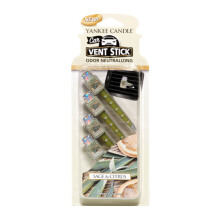 YANKEE CANDLE Vent Stick - Sage & Citrus - 4 sticks