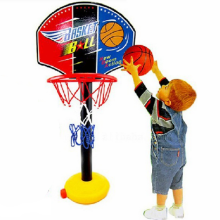 BESSKY Basketball frame Basketball Combination - Red