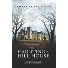 THE HAUNTING OF HILL HOUSE - Shirley Jackson - QN-89