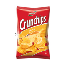 LORENZ Crunchips Cheese 100gr