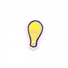 PATCH.INC Lamp 3x2 cm
