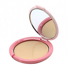 EMINA Bare With Me Mineral Compact Powder 03 Amber 14 g