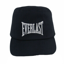 Everlast Alfiando Cap - Black Black One Size