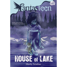 Fantasteen.House Of Lake - Dherby Faradina 9786024203160
