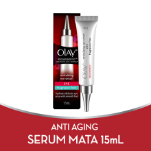 OLAY Regenerist Revitalising Eye Serum 15ml