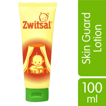 ZWITSAL Baby Guard Lotion Tube 100ml