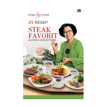 Step By Step 25 Resep Steak Favorit Ala Sisca Soewitomo - Sisca Soewitomo 204706349