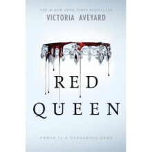 Red Queen Trilogy #1: Red Queen - Victoria Aveyard 9786023850624