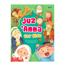 Jus`Amma For Kids - Tethy E & Dian K - 551000005