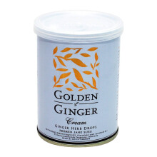 GOLDEN GINGER Can Cream (Jahe susu) 150g