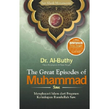 THE GREAT EPISODES OF MUHAMMAD - Dr. Al-Buthy