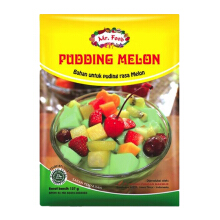 MR. FOOD Tepung Puding Melon 137gr