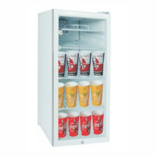 GEA Showcase EXPO-90 Display Cooler White