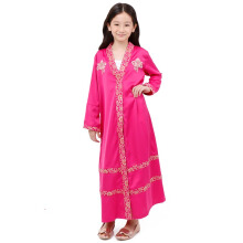 JENNY TJAHYAWATI Kaftan Dress Fuschia