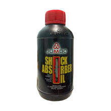 JUMBO Shock Absorber Oil - Pelumas [300 mL]