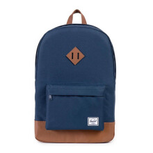 HERSCHEL Heritage Backpack 10007-00007-OS (21.5L) - Navy