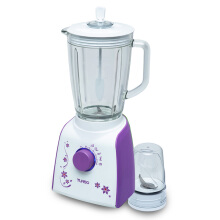 TURBO Blender Plastik 2L EHM 8099/2 - Ungu