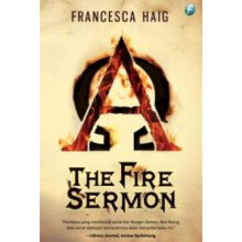 The Fire Sermon #1 - Francesca Haig 9786023850006